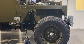 renovacia lightweight land rover